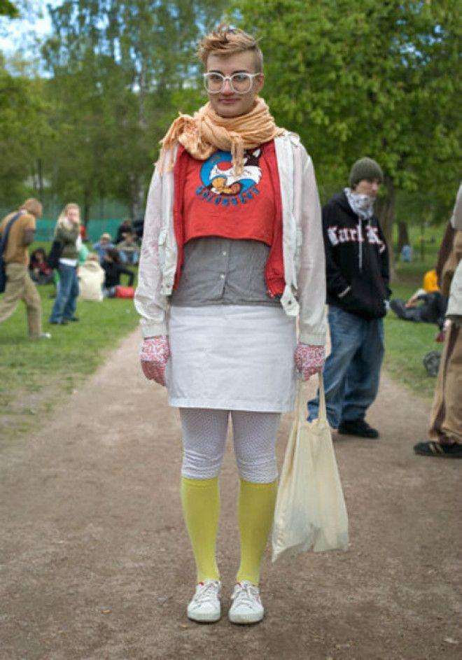 Выставочная одежда которую не носят картинки