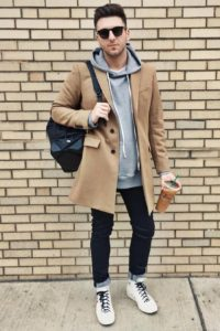 6 главных зимних вещей в мужском гардеробе