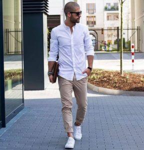 Какая одежда нравится девушкам на парне: примеры стильной одежды с фото