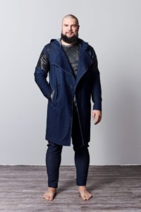 5 советов как выбрать одежду для полных мужчин