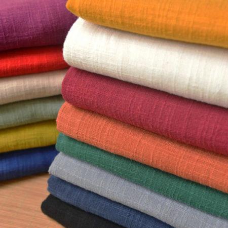 4 модные ткани на зиму