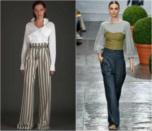 Одежда для женщин после 45 лет: советы стилистов как одеваться