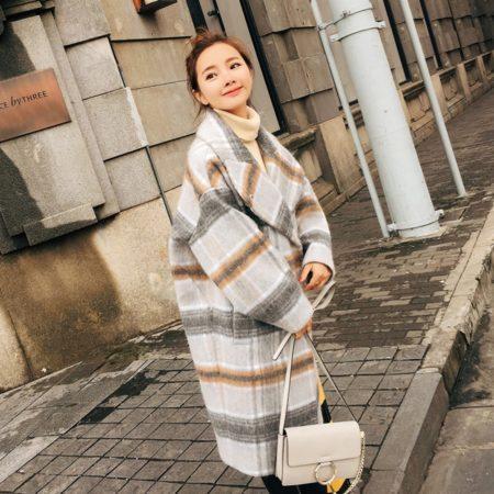 10 самых стильных моделей пальто для женщин 40 лет