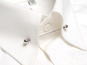 Булавка для рубашек: использование и стильные модели