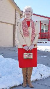 Как стильно одеваться женщине после 60 лет: советы Александра Васильева