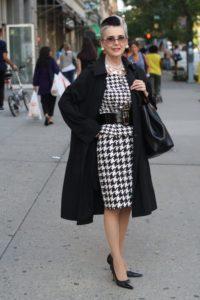 5 модных вещей на осень для женщин 50 лет