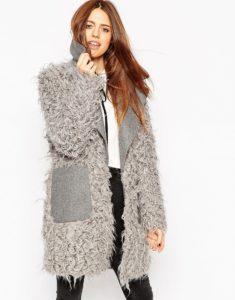 3 вида теплых зимних женских пальто и 9 моделей 2020 года