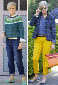 Что носить после 50 лет женщине: советы стилистов