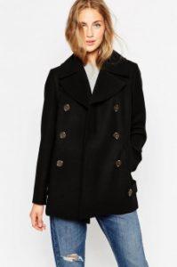 Красивые пальто для девушек на весну и зиму: 12 стильных моделей