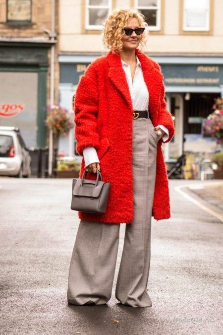 3 главных совета в осенней моде для женщин 50 лет