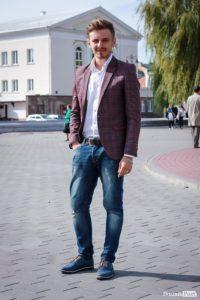 Одежда для студентов парней: советы по стилю