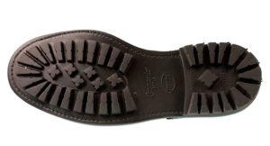 Какие подошвы бывают у мужских ботинок