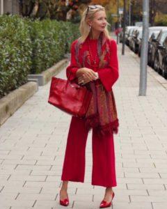 10 правил по выбору летней одежды для женщины 50 лет