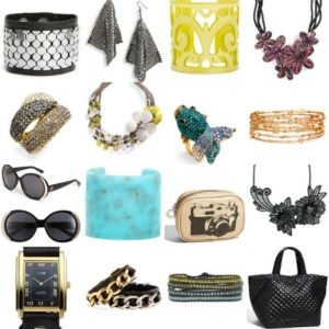 Аксессуары в гардеробе женщины: 5 секретов стильного сочетания