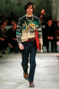 Мужская мода 2019 2020: основные тенденции+50 фото