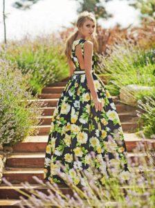 Красивые вечерние платья для женщин 40 лет на свадьбу сына