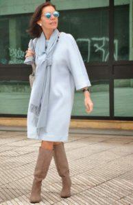 Как одеваться элегантно в 50 лет-советы стилистов