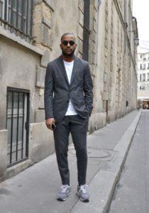 Как выбрать и носить классический мужской костюм