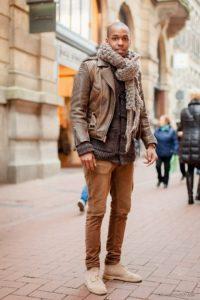 Как хорошо одеваться мужчине: советы по стилю