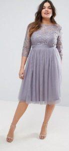 50 стильных нарядных платьев для возраста 40-60 лет