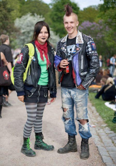 3 основные опасности в молодежной одежде