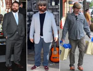 Стильный гардероб полного мужчины: 7  необходимых вещей