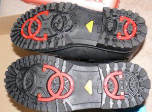 Виды мужских ботинок: названия с фото