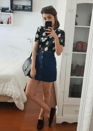 Одежда для подростков девочек: 23 сказочных образа