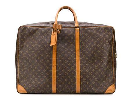Сумки Louis Vuitton: как отличить подделку от оригинала
