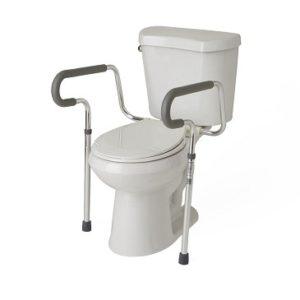 Топ лучших поручней для инвалидов в ванную и  туалет