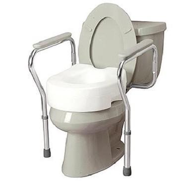 Лучшее оборудование для ванных комнат для инвалидов и пожилых людей