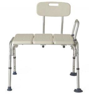 Рейтинг лучших стульев для ванной для инвалидов и пожилых людей