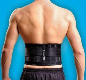 Как выбрать ортопедический корсет для поясницы