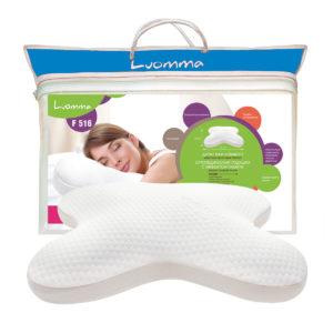 Как выбрать ортопедическую подушку для шеи