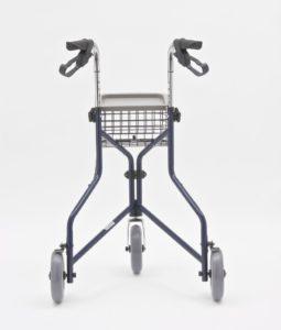 Какие ходунки для взрослых на колесиках лучше выбрать