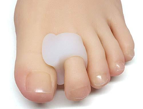 Рейтинг лучших ортопедических разделителей для пальцев ног