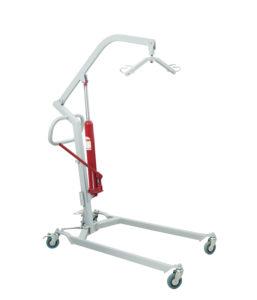 Лучшие гидравлические передвижные подъемники для инвалидов