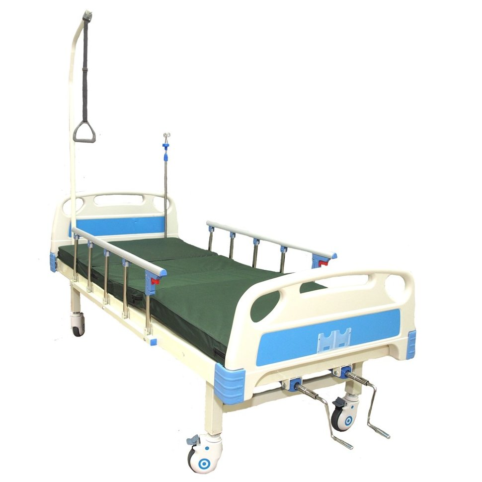 Лучшие медицинские электрические кровати для лежачих больных