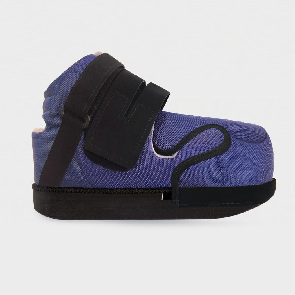 Рейтинг лучшей послеоперационной обуви