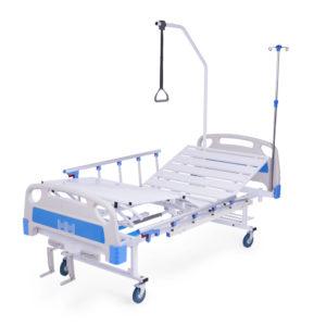 Топ лучших  медицинских функциональных  кроватей с электроприводом