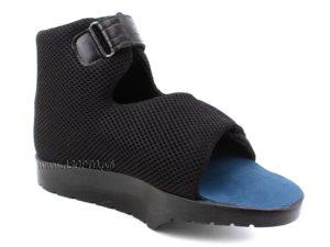 Какую послеоперационную обувь лучше купить