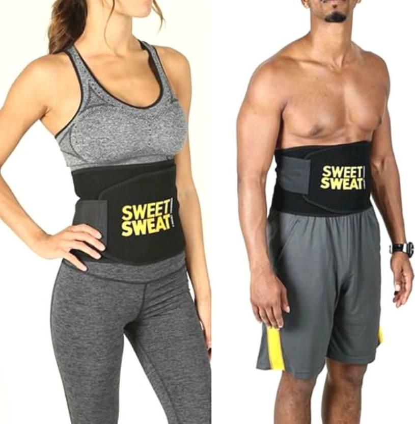 Эффективны ли пояса для похудения живота