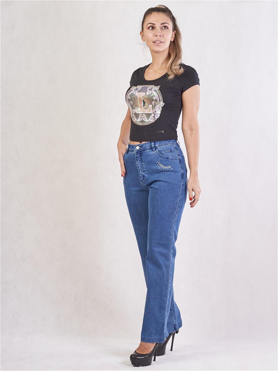 Лучшие женские прямые джинсы