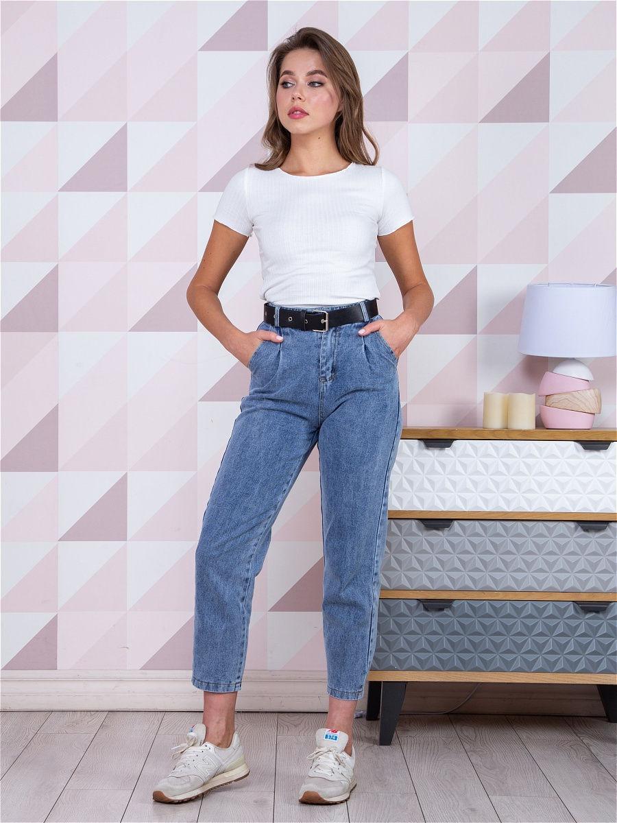 Лучшие женские джинсы с высокой талией