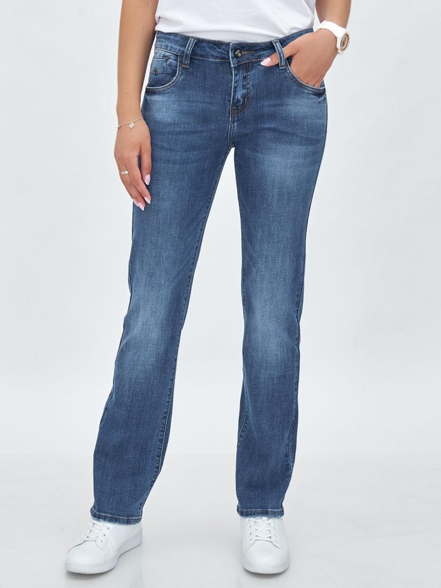 Лучшие джинсы для женщин 50 лет