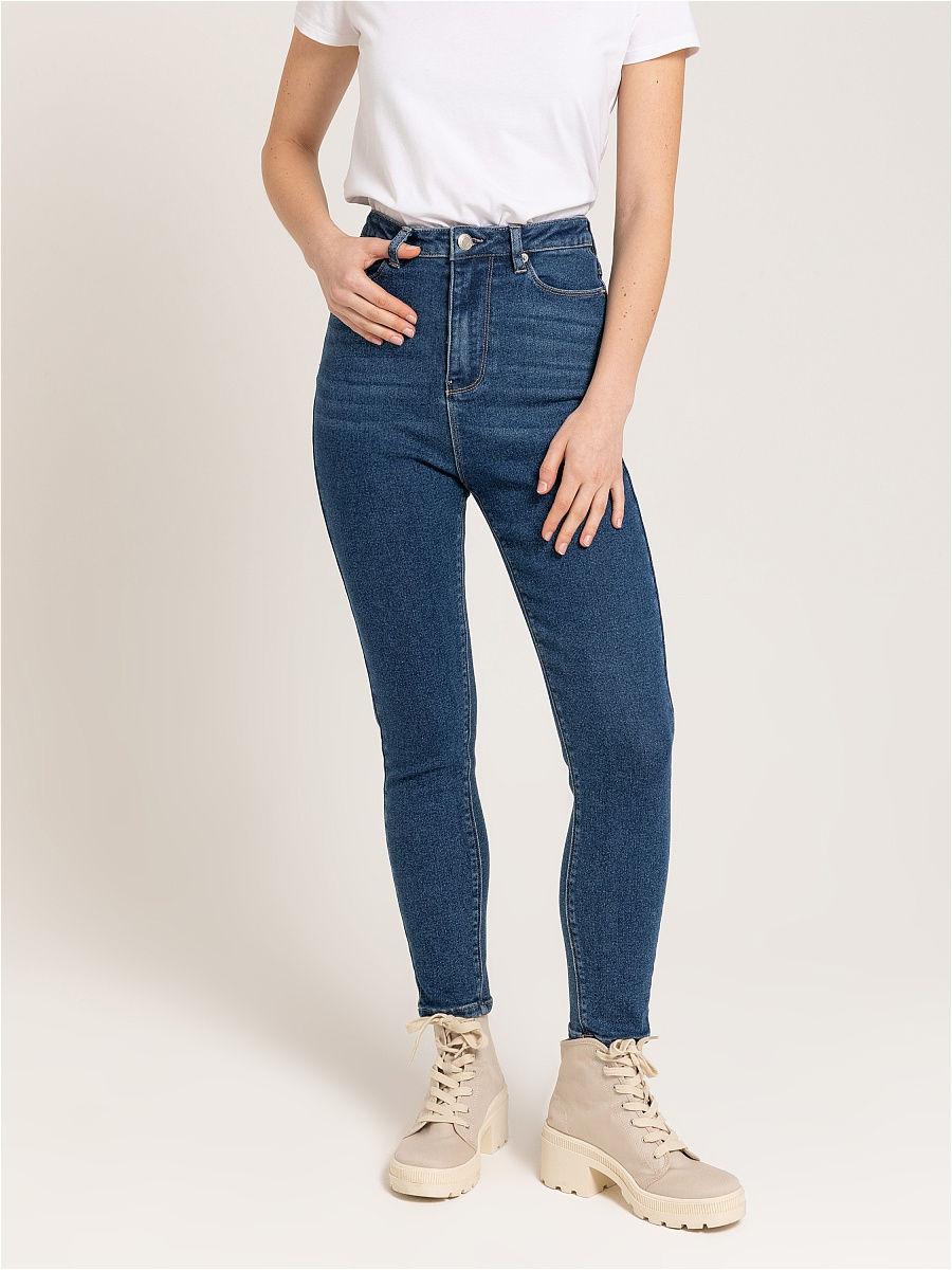 Лучшие женские джинсы скинни