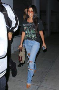 Топ 10 лучших женских рваных джинсов скинни