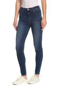 Топ 10 лучших женских джинсов Левис