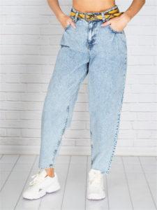 Топ 10 лучших женских джинсов мом