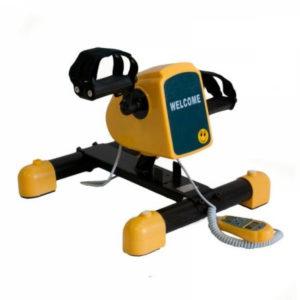 Топ лучших педальных тренажеров для похудения ног